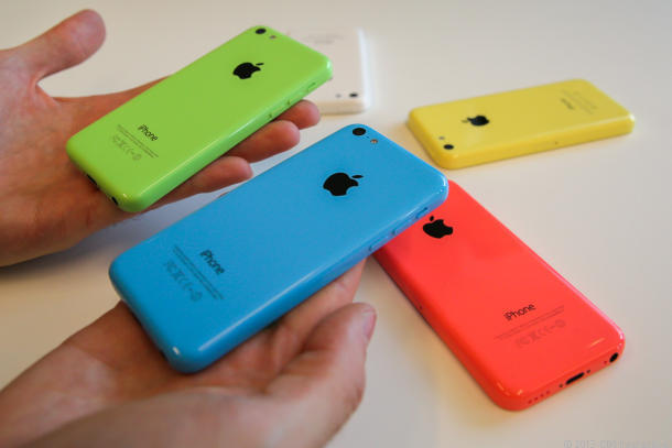 Apple vraj 4″ iPhone predstaví až na budúci rok!