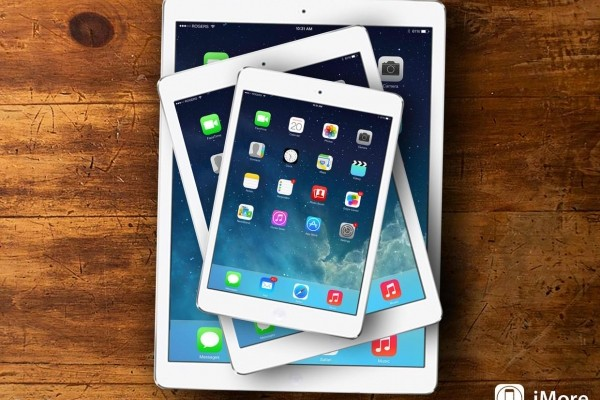 Apple iPad Pro, iPad Air a iPad Mini! - svetapple.sk