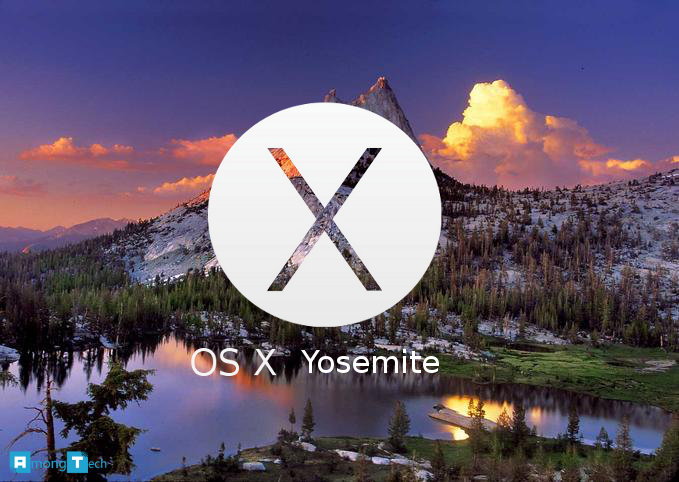 OS X Yosemite - svetapple.sk