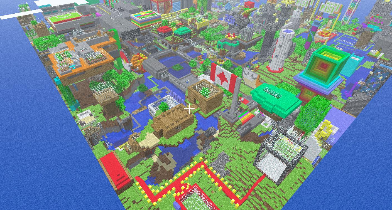 Minecraft - svetapple.sk