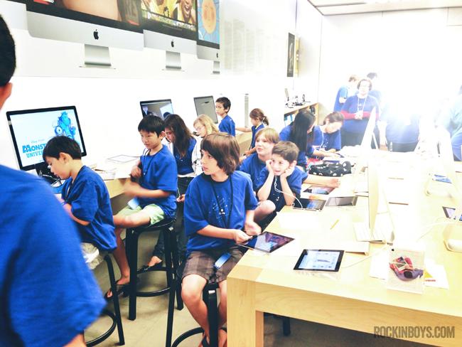 apple-camp-kids