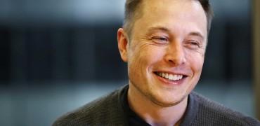 Elon Musk - svetapple.sk