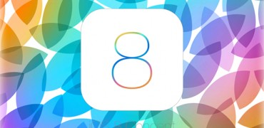 iOS 8 -svetapple.sk