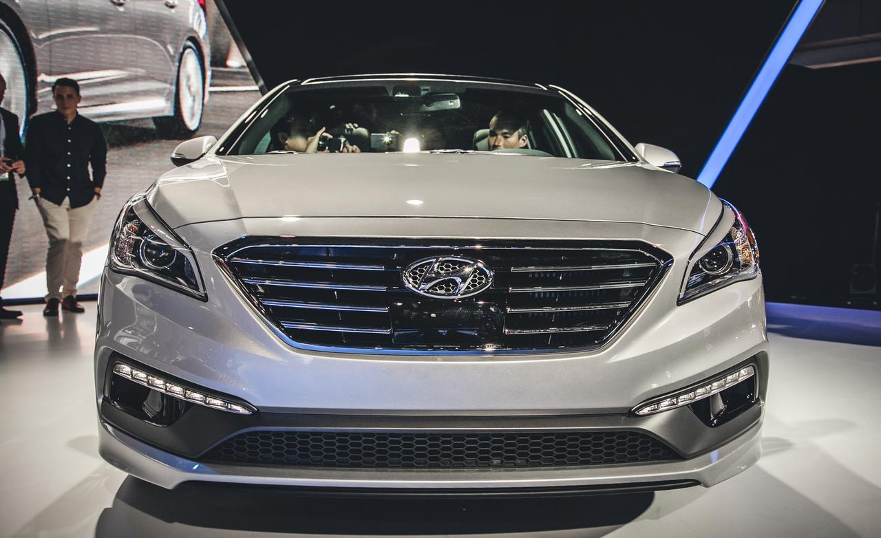 Hyundai Sonata - svetapple.sk