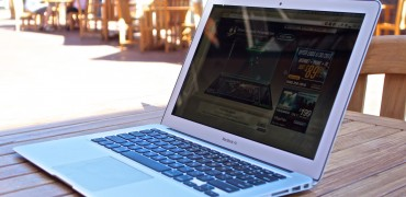 Mac Book Air - svetapple.sk