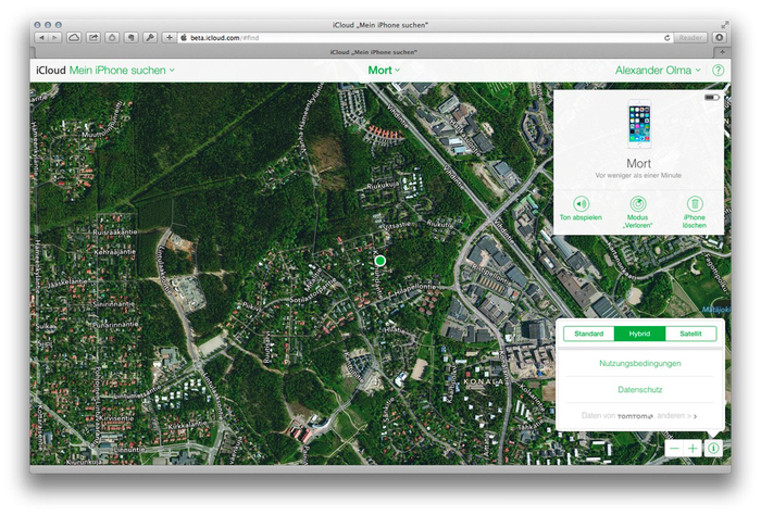 apple-maps-icloud-beta