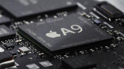 Apple A9 - svetapple.sk