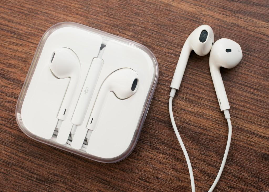 Apple EarPods - svetapple.sk
