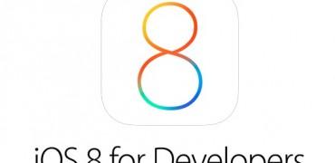 iOS 8 pre vývojárov - svetapple.sk
