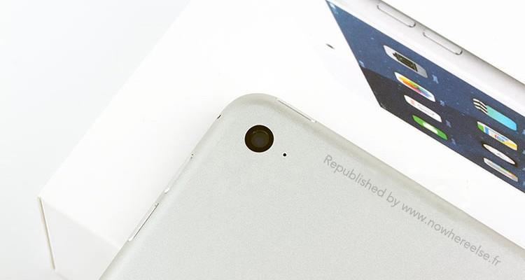 iPad Air 2 ponúka skvelý fotoaparát - svetapple.sk