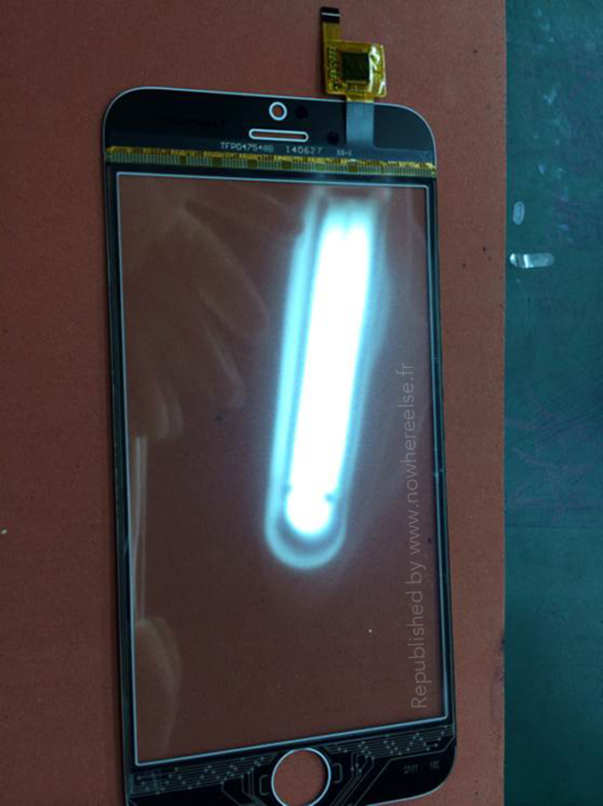 iPhone-6-touch-panel-leak