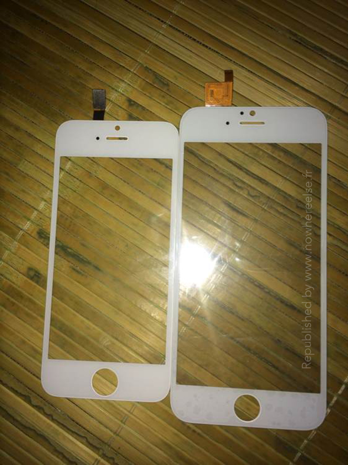 iPhone-6-touch-panel