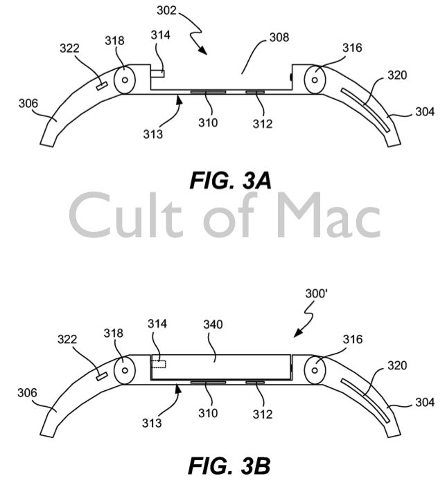 iTime-Apple-patent