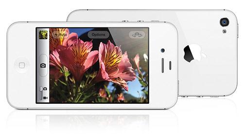 iPhone 4S - svetapple.sk