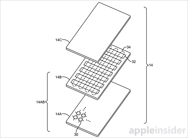 Apple-flexible-display-with-haptic-feedback-2