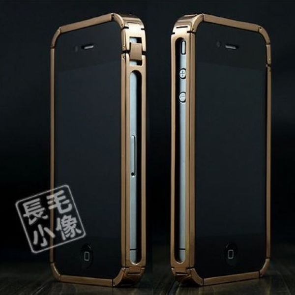 For-Luxury-iPhone-Case-Metal-Bumper-Case-For-iPhone-4-4S-Free-Shipping-EMS-5pcs-lot