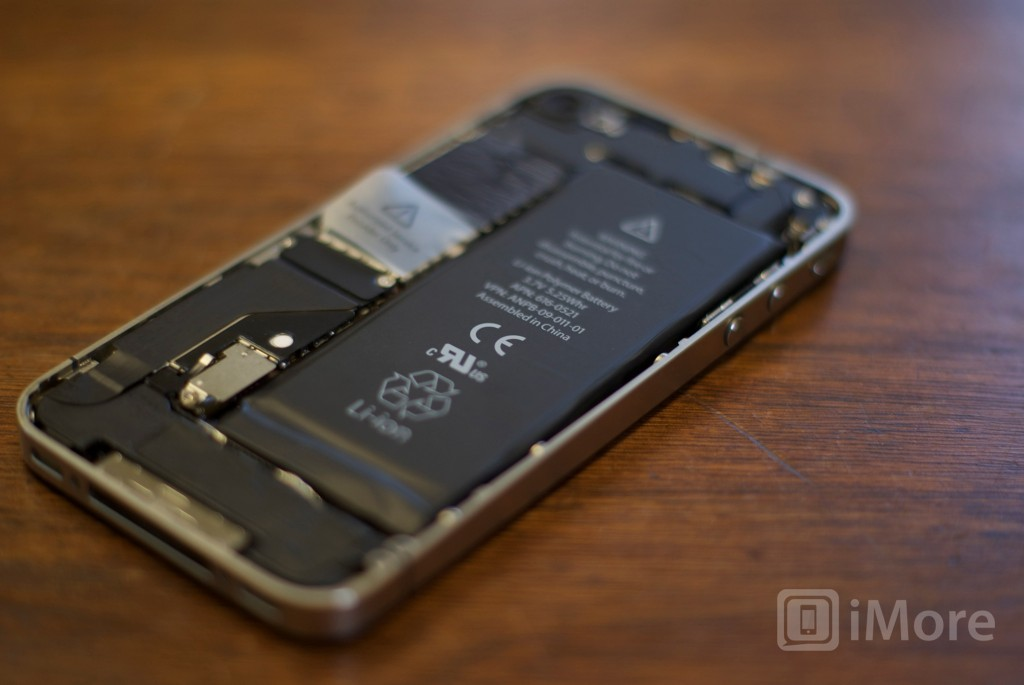 How-to-replace-an-iPhone-4-battery