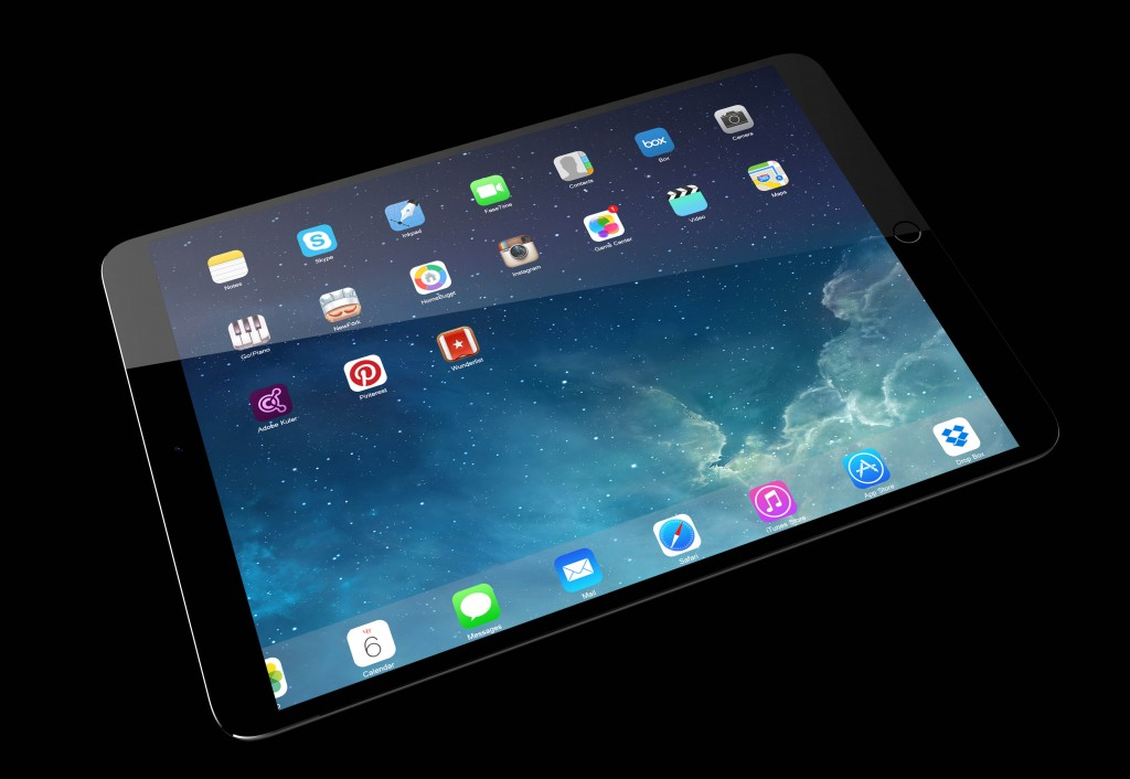 iPad-pro-concept-Ramotion-Top-view