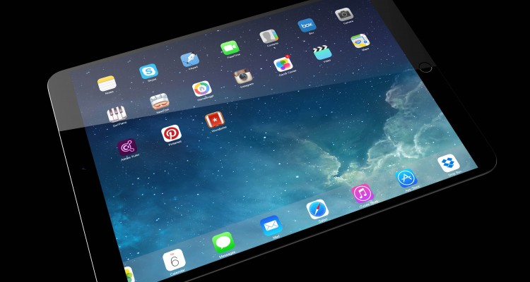 iPad Plus - svetapple.sk