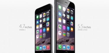 iPhone 6 a iPhone 6 Plus - svetapple.sk