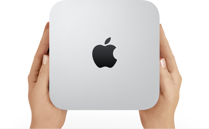 Mac mini - svetapple.sk