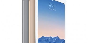 iPad Air 2 -svetapple.sk