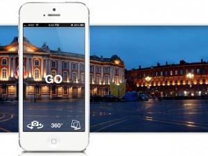 Cycloramic pre iOS teraz zdarma