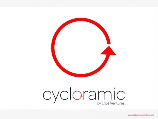 Cycloramic - svetapple.sk
