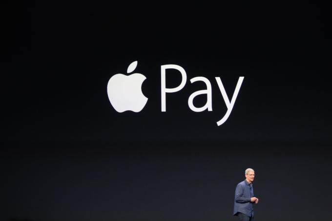 Video: Ako sa platí Apple Pay?