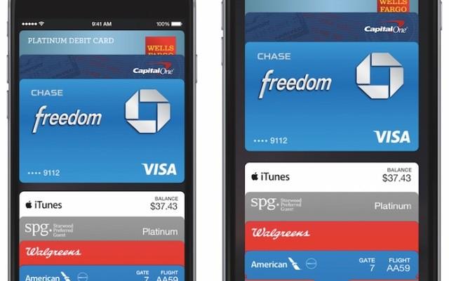 Služba Apple Pay žne obrovský úspech