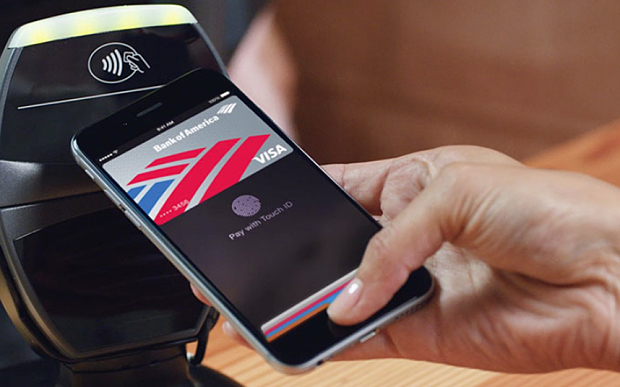 Apple Pay - svetapple.sk