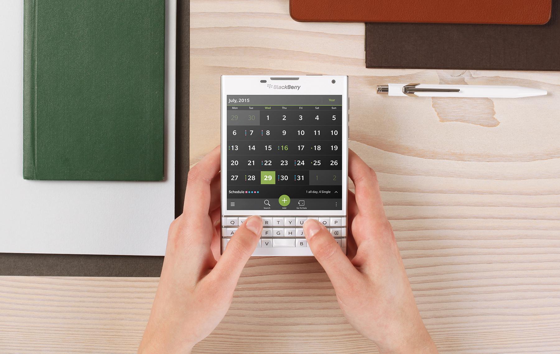 Blackberry odkúpi váš iPhone pokiaľ….