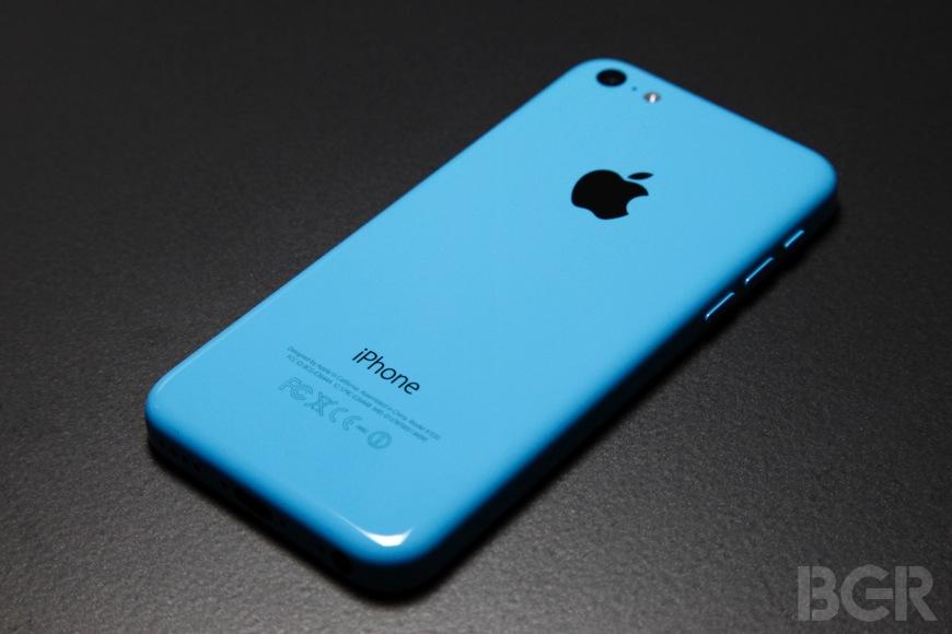 iPhone 5C - svetapple.sk