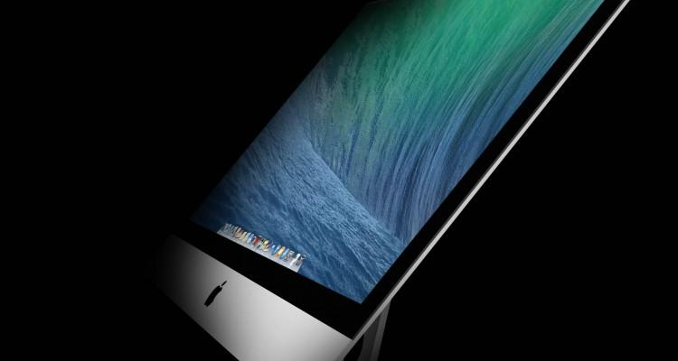 Apple predstavil iMac 27 s 5K Retina displejom