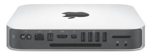 Predstavený bol aj vylepšený iMac mini