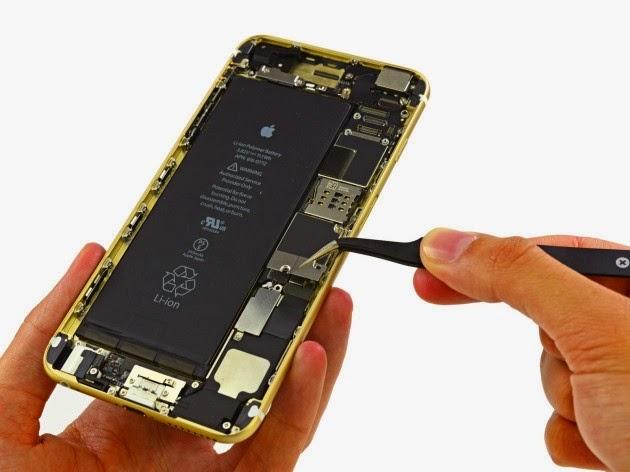 iPhone 6 plus nestíhajú vyrábať. Foxconnn má problém nájsť dostatok zamestnancov