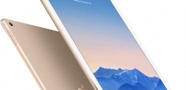 iPad Air - svetapple.sk