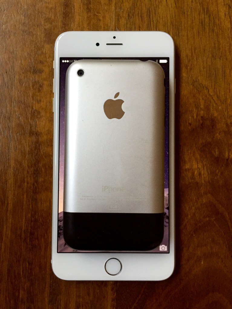 iphone-on-iphone