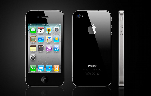 iPhone 4 -svetapple.sk