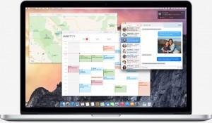 Apple vydal 6. beta OS X Yosemite. Predstavený by mal byť do mesiaca