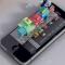 Nový patent na 3D grafické rozhranie v iOS!