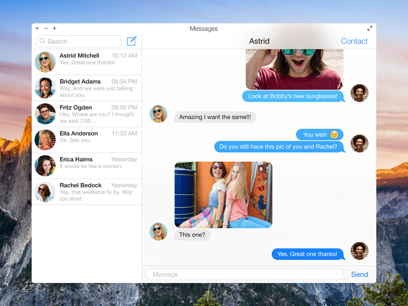 Návod: Ako urobiť Screenshot na Macu?