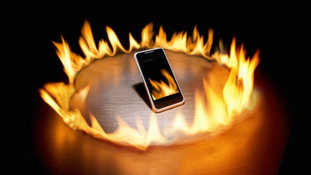 GTY_smartphone_fire_jt_140201_16x9_608