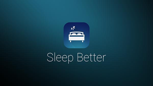 Runtastic Sleep Better – spite kvalitnejší spánok!