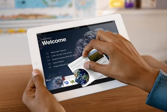 Študovanie pomocou iPadu - svetapple.sk