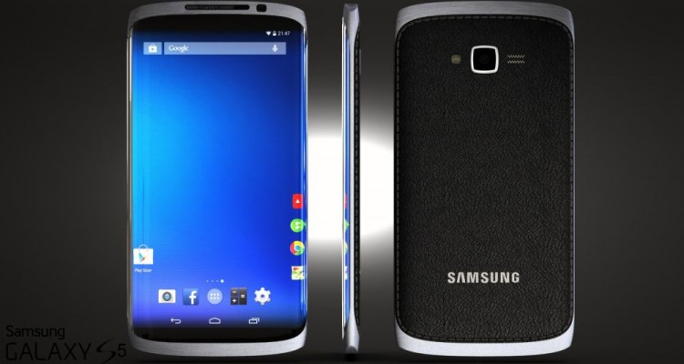 Samsung Galaxy S6 koncept - svetapple.sk