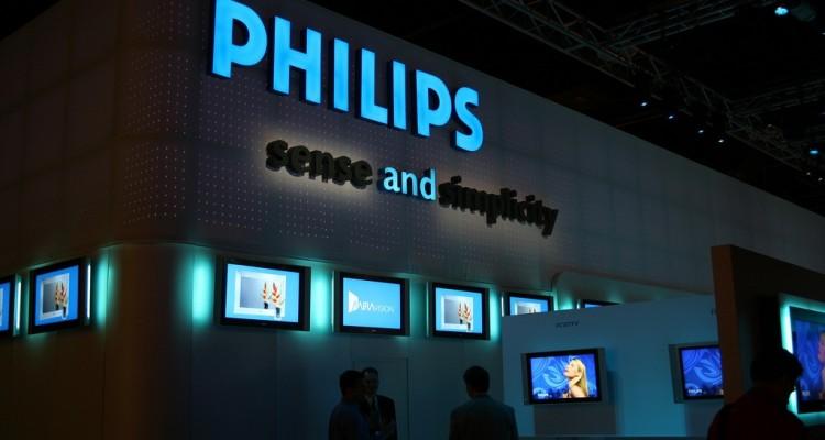 Phillips - svetapple.sk