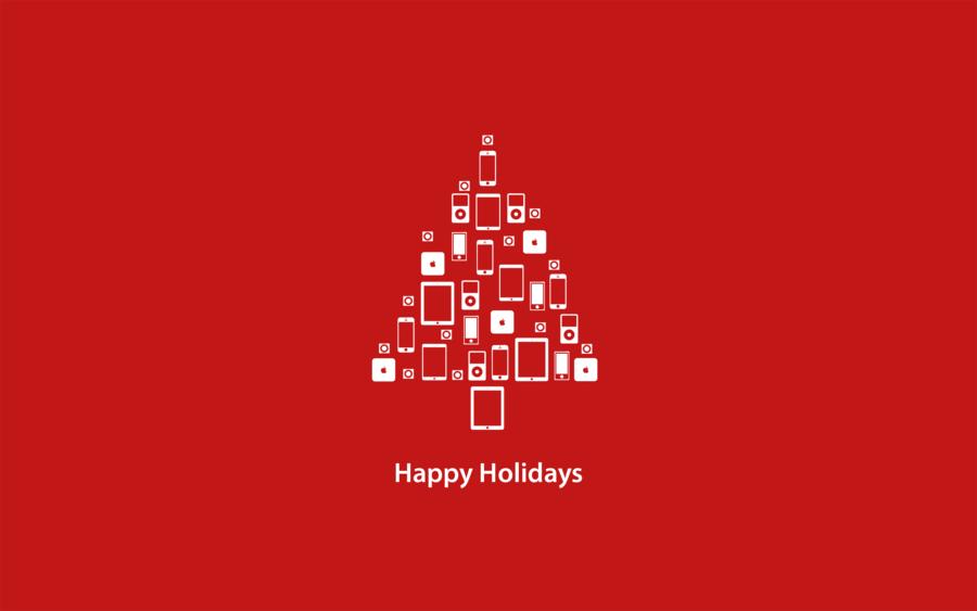 Apple Vianoce - svetapple.sk