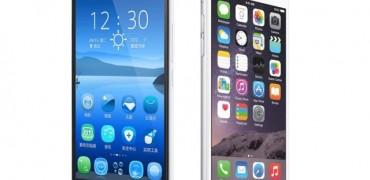 tento smartfón vôbec nevyzerá, ako iPhone 6! - svetapple.sk