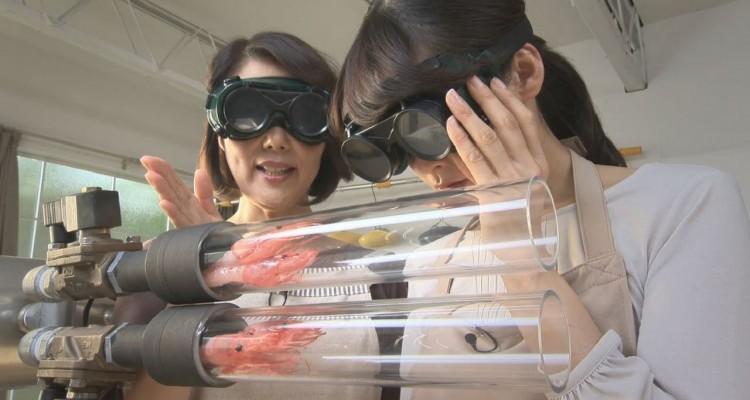 Brutálna reklama t Japonska! - svetapple.sk